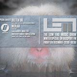 The LEM Winter Special With Moss/Teff and Special Guests Nedlar/Deetek UK/Singer Tempa/ Layor