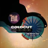 Solid Steel Radio Show 20/12/2013 Part 1 + 2 - Coldcut meets The Orb