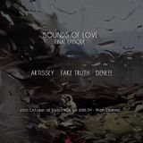 DenLee, Fake Truth & Artissey - Sounds Of Love 146 @ Final Episode