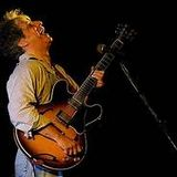 Interview with Legendary Blues Guitarist, Chris Cain and Sulfur Fire Benefit Promo for 2/3/2018