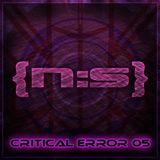 Critical Error 05
