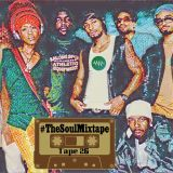 SoulNRnB's #TheSoulMixtape Tape No.26 as heard on Nuwaveradio