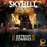 (PLU033) Skyhell - Skyhell EP