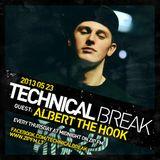 ZIP FM / Technical Break / 2013-05-23