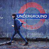 QKEY's Summer 2014 Underground  mix (AfterHours) tech-house