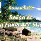Salsa Xplosion Fania All Stars