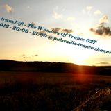 tranzLift - The Wonders Of Trance 027 (21.09.2012)