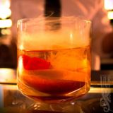 Dj Lodeiro cocktail mix  (Verne Smoke Fashioned Classics)