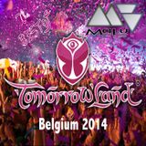 Best Of TomorrowLand 2014 Belgium