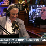 SN 716: RDP - Really Do Patch