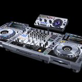 Dj Vegas Vibe Scratch Intro Mix From VegasBadBoyz Mix Show on 94.5FM