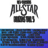 DJ EIGHT NINE PRESENTS: ALL_STAR BLENDS VOL. 5