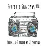 Eclectic Sundays #04