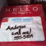 DJ Andrew T 987 Anthems with AOS DJs 83