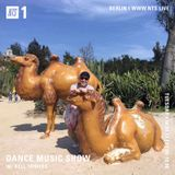 Dance Music Show w/ Bell Towers - 18th July 2017