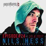 Episode #24 | 20.04.2017 | NILS HESS