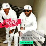The Layover Show on Traklife Radio Episode #190 Ft. Special Guest Paul Campbell