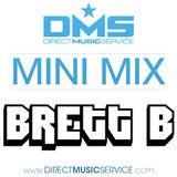 DMS MINI MIX WEEK #194 DJ BRETT B