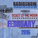 Ticket To The Moon 014 (February 2015)