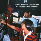 Nicky Siano at the Gallery 6MS Special