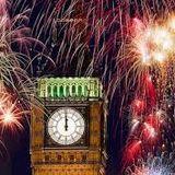 New Year Eve Mix 31-12-2018 Deep - Soulful - Tech - Progressive House Mix