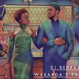 DJ BenHaMeen - Crown Wakanda Premier Edition