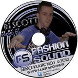 DJ Scott - Dance klasic no.1