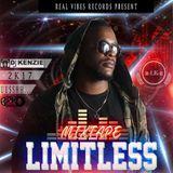 DJ KENZIE - LIMITLESS MIXTAPE_( REAL VIBES RECORDS )