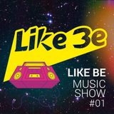 Like Be Music Show - #01 Special Deep House