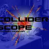 Guestmix for Dan Morgans Colliderscope Show on Space Invader Radio, Bristol