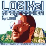 LOGIKal Progression #8 by Logik - Drum & Bass - Kane 103.7 FM 30/01/19