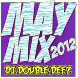 May 2012 LIVE Mix (Top 40s)