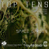 Space Garden – Crystal Clouds Top Tens 216