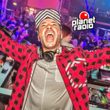 DJ JELLIN - Planet Radio Black Beats Show - 03.03.2016