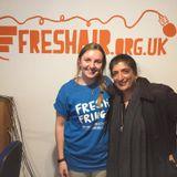 INTERVIEW: Sajeela Kershi, Immigrant Diaries: Sajeela Kershi and Guests