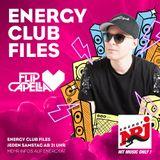 Flip Capella - Energy Club Files - Radio Show   Podcast - Show 582 - 11. 05. 2019