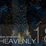 Heavenly 18  (Lounge, Jazz, Soul, Funk)