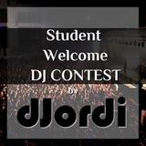 Student Welcome DJ Contest Kortrijk 2016