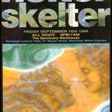 """Dave Angel @ Helter Skelter """"the teknodrome"""" 06/09/94"""