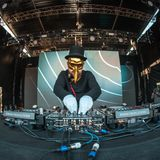 Claptone - 1LIVE DJ Session - 16-Apr-2017