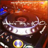 Andree DeeJay - Valentine's Party in YOLO (14.02.15)