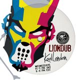 LIONDUB - 09.26.18 - KOOLLONDON [JUNGLE DRUM & BASS DUBPLATE PRESSURE]