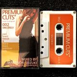 MIX TAPE[PREMIUM CUTS 002] SIDE-A