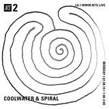 Cool World West w/ Coolwater & Spiral - 8th July 2019