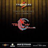 Techy @ Trance.es Fourth  Anniversary 12.11.2018