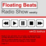 DJ Joshua @ Floating Beats Radio Show 423