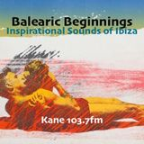 Balearic Beginnings - Two Hours of  Classic Tracks