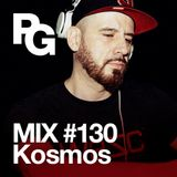 PlayGround Mix 130 - Kosmos