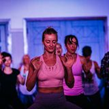 116 / Breath, Body & Intuitive Powers w/ Caley Alyssa Wanderlust Tremblant 2018