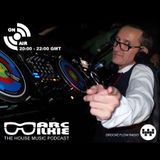 Marc Wilkie - Groove Flow Radio Show - 17/11/15